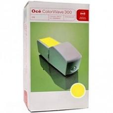 Скупка картриджей BLACKTRADE.RU - Продать 5834B008 Картридж Oce Cartridge ColorWave 300 (yellow), 350 мл