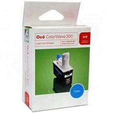 Скупка картриджей BLACKTRADE.RU - Продать 5835B002 / 1060091357 Печатающая головка для Oce ColorWave 300, 35ml  Cyan