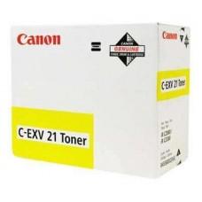 Скупка картриджей BLACKTRADE.RU - C-EXV21Y [0455B002] Тонер-туба к копирам Canon iR-2380i/ iR C2880/ iR C2880i/ iR C3380 / iR-3080/ iR-C3080i/ iR C3380i/ iR-3580/ iR-3580i Yellow