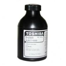 Скупка картриджей BLACKTRADE.RU - Продать D-2320 Девелопер Toshiba e-Studio 163/ 165/ 166/ 167/ 195/ 203/ 205/ 206/ 207/ 225/ 237/ 232/ 245/ 2