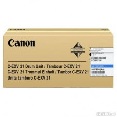 Скупка картриджей BLACKTRADE.RU - Продать C-EXV21С [0457B002BA] Drum (Барабан) к копирам Canon iR-2380i/ iR C2880/ iR C2880i/ iR C3380 / iR-3080/ iR-C3080i/ iR C3380i/ iR-3580/ iR-3580i голубой