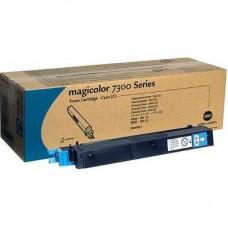 Скупка картриджей BLACKTRADE.RU - Продать 1710530-004 (8938136) Тонер картридж для принтера Konica Minolta MagiColor 7300 синий (cyan), ориг.