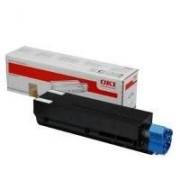 Скупка картриджей BLACKTRADE.RU - Продать 44973544/44973536 Tонер-картридж Черный для OKI C301/321/MC332/342, (2200с.)  Black