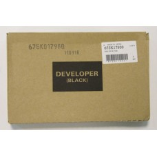Скупка картриджей BLACKTRADE.RU - Продать 675K17930 Xerox Девелопер (носитель) черный для DC 240/242/250/252