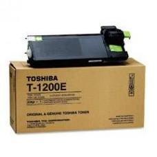Скупка картриджей BLACKTRADE.RU - Продать T-1200 тонер-туба Toshiba для копиров e-Studio 12 / 15 / 120 / 150 (6500c.) [6B000000085]