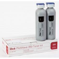 Скупка картриджей BLACKTRADE.RU - 6826B001 / 1060127660 OCE тонер черный [1060074426 / 5814B001] для PlotWave 350/300 (2x0.4 кг)