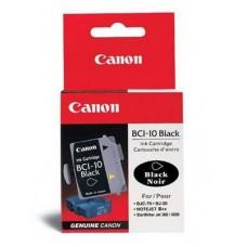 Скупка картриджей BLACKTRADE.RU - BCI-10BK [0956A002] Чернильница к Canon BJ 30/ BJC 50/ 70/ 80/ 35v/ BN700C/ BN750/ NOTEJET IIIcx, Ricoh FAX 800 (black) (155 стр.)