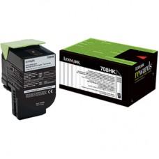 Скупка картриджей BLACKTRADE.RU - Продать 70C8HK0 Картридж Lexmark CS310/410/510 (4000 стр.)