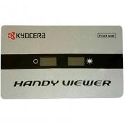 Скупка картриджей BLACKTRADE.RU - Продать 7BW000001H - Устройство проверки голограмм Kyocera