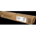 Скупка картриджей BLACKTRADE.RU - Type-MPC2503 [841926] Желтый картридж Ricoh большой емкости MPC2003/2503/2011 (9500стр)