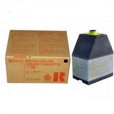 Скупка картриджей BLACKTRADE.RU - Продать 888345 - Картридж для принтера тип R2 желтый для Ricoh Aficio 3228C/3235C/3245C (10000стр)