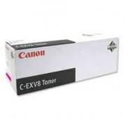 Скупка картриджей BLACKTRADE.RU - Продать C-EXV8/GPR-11 Magenta [7627A002] Тонер-туба к копирам Canon iR C 3200/ 3220N, CLC 3200/ CLC 3220/ CLC 2620 красный.