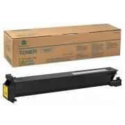 Скупка картриджей BLACKTRADE.RU - Продать A0D7252 TN-213Y Тонер-картридж Konica-Minolta для bizhub C203/253 желтый(19000стр.)