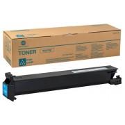 Скупка картриджей BLACKTRADE.RU - Продать A0D7452 TN-213C Тонер-картридж Konica-Minolta для bizhub C203/253 синий (19000стр.)