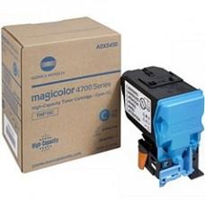Скупка картриджей BLACKTRADE.RU - Продать TNP-18C [A0X5450] Тонер Konica Minolta Magicolor 4750 (6К) голубой