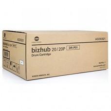 Скупка картриджей BLACKTRADE.RU - Продать A32X021 Барабан Konica-Minolta DR-P01 для bizhub 20/20P (25 000 стр.)
