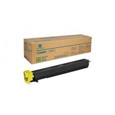 Скупка картриджей BLACKTRADE.RU - Продать TN-711Y [A3VU250] Тонер Konica-Minolta bizhub C654/754/Pro C754 желтый  (Ресурс: 31500стр.)