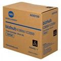 Скупка картриджей BLACKTRADE.RU - TNP-48K [A5X0150] Тонер Konica-Minolta bizhub  C3350/C3850 черный