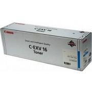 Скупка картриджей BLACKTRADE.RU - Продать C-EXV16/GPR-20 Cyan [1068B002] Тонер-туба к копирам Canon iRC  5185i/ CLC4040/ 4141/ CLC5151, голубой, 36000стр.