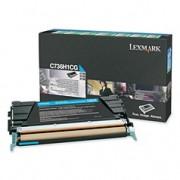 Скупка картриджей BLACKTRADE.RU - Продать C736H1CG Lexmark тонер картридж Синий для c73x/x73x (10000 стр.) Return Program