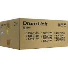 Скупка картриджей BLACKTRADE.RU - DK-3190 (E) DK31901 (E) 302T693030 Блок фотобарабана Kyocera Black Drum Unit