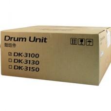 Скупка картриджей BLACKTRADE.RU - Продать DK-3100 [302MS93023] Узел фотобарабана FS-2100D/2100DN (300000стр.)