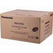 Скупка картриджей BLACKTRADE.RU - Продать DQ-TU10J Тонер Panasonic для DP-1515/ 1520/ 1820/ 8016/ 8020 + бункер отработки тонера. (10000стр.)