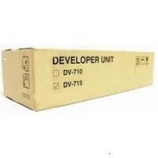 Скупка картриджей BLACKTRADE.RU - Продать DV-715 [302GR93034] Kyocera блок проявки для Kyocera KM-3050/4050/5050, TASKalfa 420/520i
