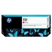 Скупка картриджей BLACKTRADE.RU - Продать F9J77A Картридж HP 727 с пурпурными чернилами для принтеров HP Designjet T1500/ T2500/ T920 серии ePrinter