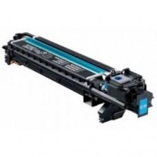 Скупка картриджей BLACKTRADE.RU - Продать A0WG0KH Синий блок формирования изображения IUP-12C - Imaging Unit Cyan (до 30000 отпечатков)