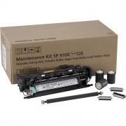 Скупка картриджей BLACKTRADE.RU - Продать Maintenance Kit SP 4100 [406643] - Комплект для технического обслуживания тип SP4100  для Ricoh Aficio SP4100N/4110N/4210N/4310N (Блок печки в сборе, ролик переноса, ролик подачи бумаги, тормозная площадка. 90 000стр.)