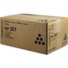 Скупка картриджей BLACKTRADE.RU - Продать Type MP301E [842025/841711/841913] Тонер для Ricoh Aficio MP 301SP/301SPF (8000c.)