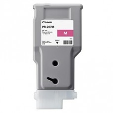 Скупка картриджей BLACKTRADE.RU - Продать PFI-207M [8791B001] Картридж  для CANON iPF680/685/780/785 (300 ml) , Magenta