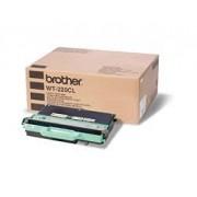 Скупка картриджей BLACKTRADE.RU - Продать WT-220CL Емкость для отработанного тонера для MFC-9140/9330/9340; HL-3140/3150/3170; DCP-9020 (50000стр.)