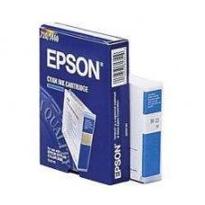 Скупка картриджей BLACKTRADE.RU - Продать S020130 Картридж для Epson Stylus Color3000/ Pro 5000 Cyan  (2100стр.)