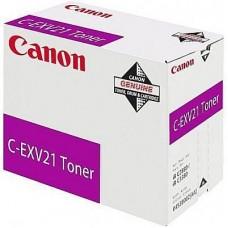 Скупка картриджей BLACKTRADE.RU - C-EXV21M [0454B002] Тонер-туба к копирам Canon iR-2380i/ iR C2880/ iR C2880i/ iR C3380 / iR-3080/ iR-C3080i/ iR C3380i/ iR-3580/ iR-3580i Magenta