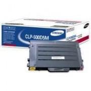 Скупка картриджей BLACKTRADE.RU - Продать CLP-500D5M Картридж Samsung к цветным принтерам CLP-500/ 500N/ 550/ 550N