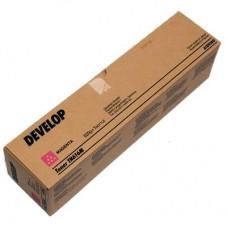 Скупка картриджей BLACKTRADE.RU - Продать TN-616M-L [A1U9352] Тонер-картридж для Konica Minolta bizhub PRO C6000L, красный (27,9K)