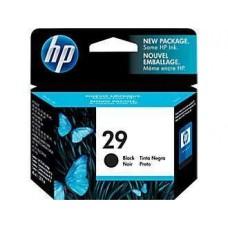 Скупка картриджей BLACKTRADE.RU - 51629A Картридж для HP DJ 600/ 660C/ 670/ 69xC; OJ 500/ 590/ 635/ 700/ 710/ 725; 650 стр.