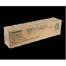 Скупка картриджей BLACKTRADE.RU - Продать T-1810E Тонер-туба для Toshiba для e-STUDIO 181/ 211/ 182/ 212/ 242 (24500 отпечатков)