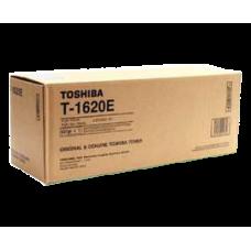 Скупка картриджей BLACKTRADE.RU - Продать T-1620E тонер-туба Toshiba для копиров e-Studio 161, ES-161