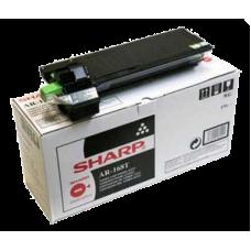 Скупка картриджей BLACKTRADE.RU - Продать AR-168T/AR-168LT Тонер-картридж для Sharp AR-122/ 152/ 153/ 5012/ 5415/ M150/ M155 (не подходит для