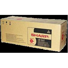 Скупка картриджей BLACKTRADE.RU - Продать AR-016LT / AR-015T Тонер-картридж для Sharp AR5015/ 5120/ 5316/ 5320 = MB Office Center 316/ 318/ 320