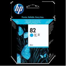 Скупка картриджей BLACKTRADE.RU - Продать C4911A Картридж №82 Cyan для плоттера HP DesignJet 111 / 500 / 500PS / 510 / 800 / 800ps / 815mfp / 820 MFP, (69 ml)