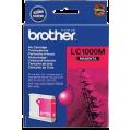 Скупка картриджей BLACKTRADE.RU - LC-1000M Картридж для Brother DCP130C/ 330С/ 540, MFC-240C/ 440CN/ 465CN/ 660CN/ 885CW/ 5460CN/ 5860CN (500 стр.) Magenta