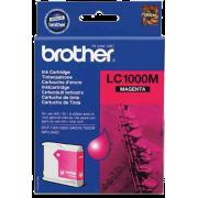 Скупка картриджей BLACKTRADE.RU - Продать LC-1000M Картридж для Brother DCP130C/ 330С/ 540, MFC-240C/ 440CN/ 465CN/ 660CN/ 885CW/ 5460CN/ 5860CN (500 стр.) Magenta