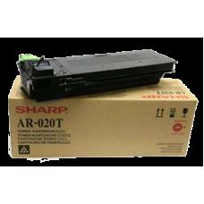 Скупка картриджей BLACKTRADE.RU - Продать AR-020T Тонер-картридж для Sharp AR5516/ AR5520 (16000стр.)
