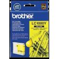 Скупка картриджей BLACKTRADE.RU - LC-1000Y Картридж для Brother DCP130C/ 330С/ 540, MFC-240C/ 440CN/ 465CN/ 660CN/ 885CW/ 5460CN/ 5860CN Yellow
