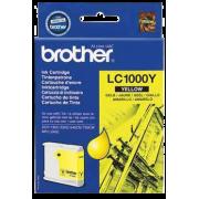 Скупка картриджей BLACKTRADE.RU - Продать LC-1000Y Картридж для Brother DCP130C/ 330С/ 540, MFC-240C/ 440CN/ 465CN/ 660CN/ 885CW/ 5460CN/ 5860CN Yellow
