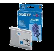 Скупка картриджей BLACKTRADE.RU - Продать LC-970C  Картридж для Brother DCP-135C/150C/970C/ MFC-235C/ 260C (350 стр.) Cyan